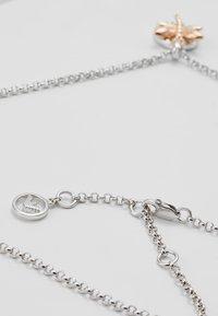 Emporio Armani - Náhrdelník - silver-coloured - 2