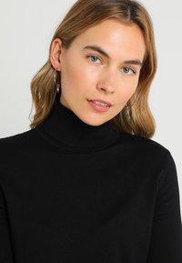 Emporio Armani - Boucles d'oreilles - roségold-coloured/silver-coloured - 1