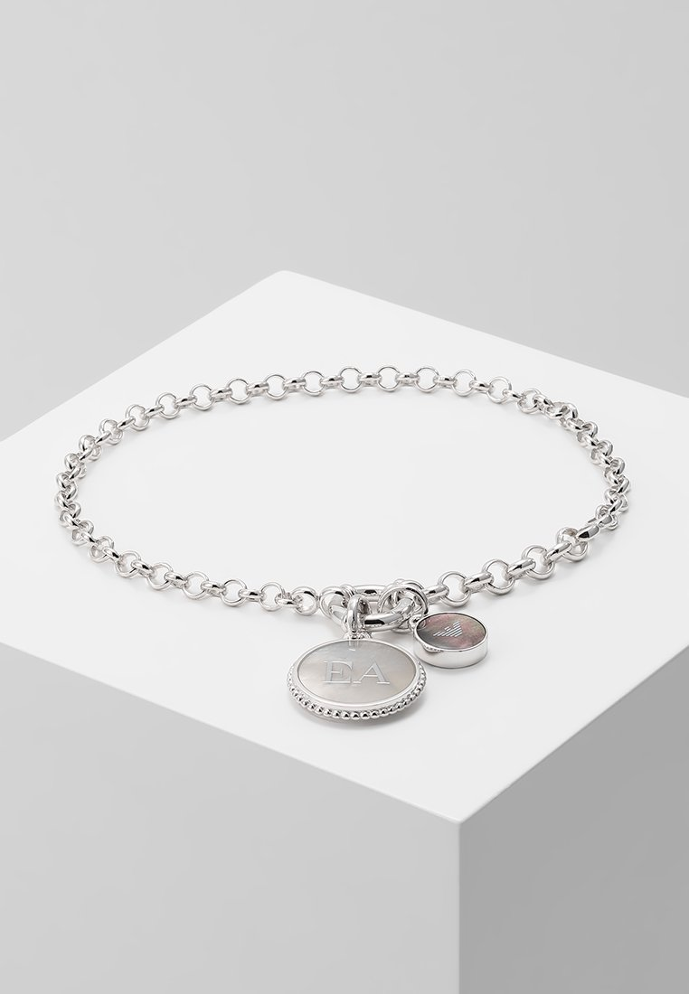 Emporio Armani - Armbånd - silver-coloured
