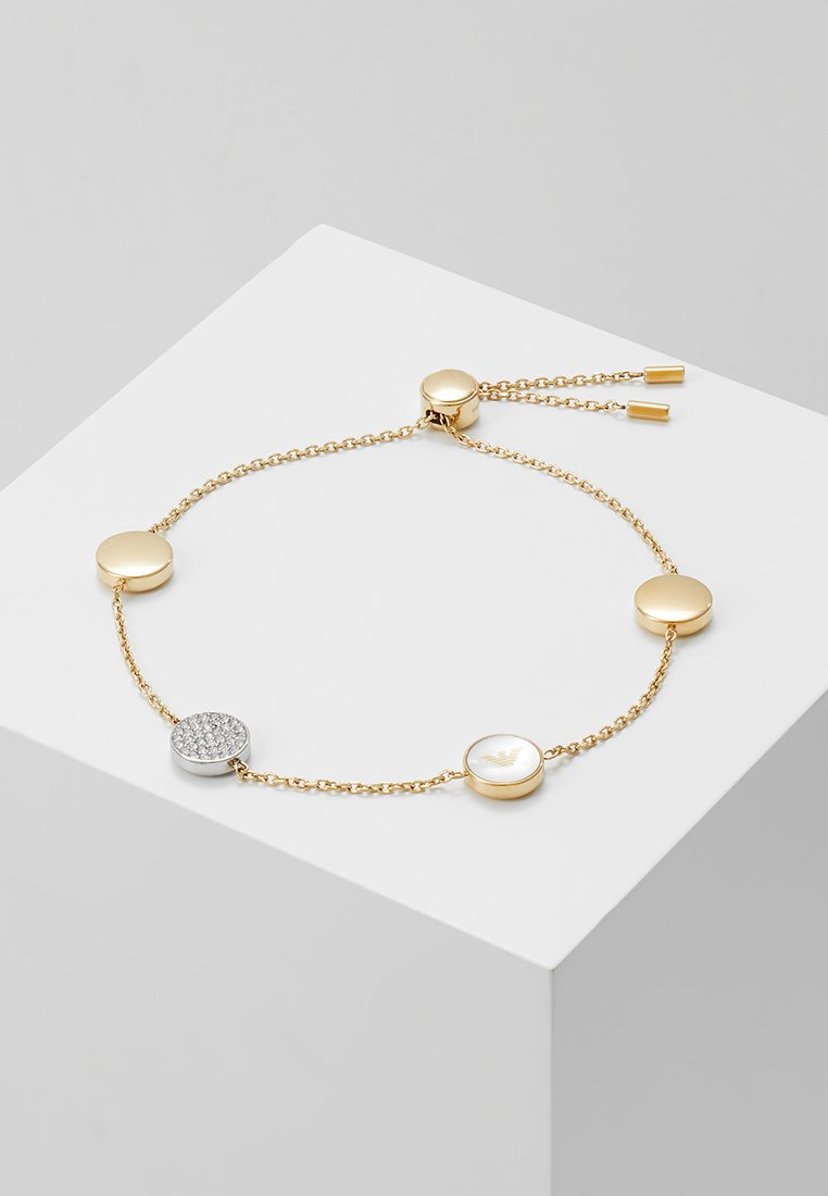 Emporio Armani - Bracelet - gold-coloured