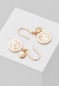 Emporio Armani - Earrings - roségold-coloured - 2