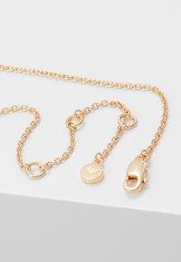 Emporio Armani - Necklace - roségold-coloured - 2