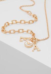 Emporio Armani - Necklace - roségold-coloured - 5