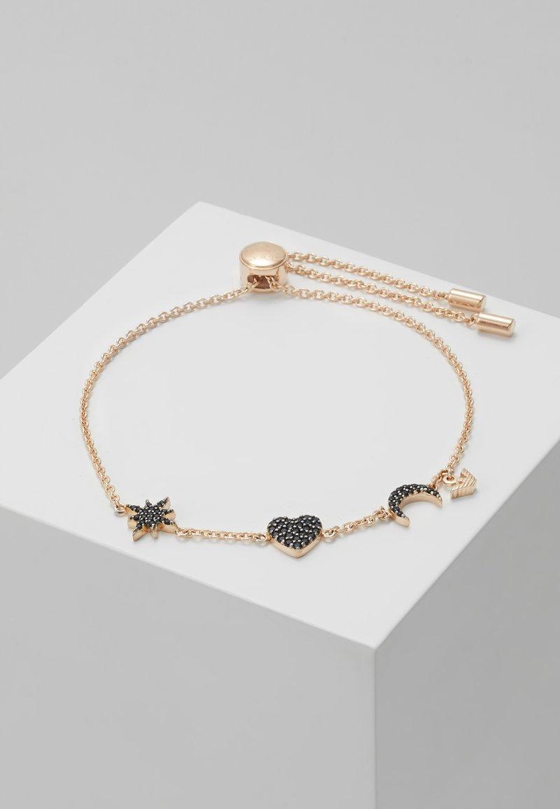 Emporio Armani - Bracelet - rose gold-coloured