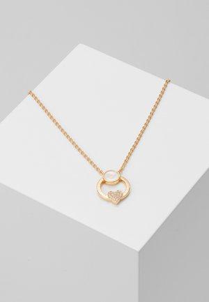SENTIMENTAL - Halskæder - rose gold-coloured