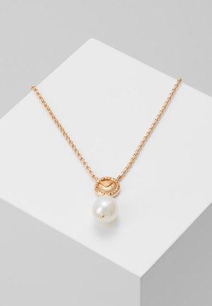 ESSENTIAL - Collar - rose gold-coloured
