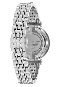 Emporio Armani - Watch - silver-coloured - 2