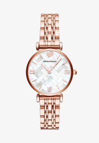 Emporio Armani - Montre - roségold-coloured - 1