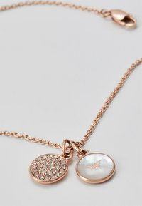 Emporio Armani - Collier - rosegold-coloured - 3