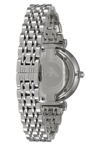 Emporio Armani - Watch - silver-coloured