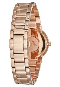 Emporio Armani - Horloge - rose gold-coloured - 2