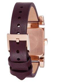 Emporio Armani - Uhr - purple - 2