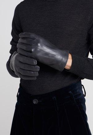 MAN GLOVES - Rukavice - grigio