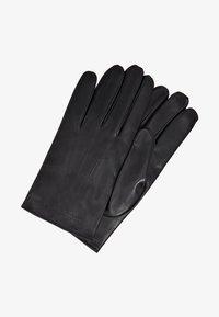 Emporio Armani - MAN GLOVES - Rękawiczki pięciopalcowe - grigio - 1