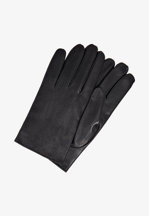 MAN GLOVES - Sormikkaat - grigio