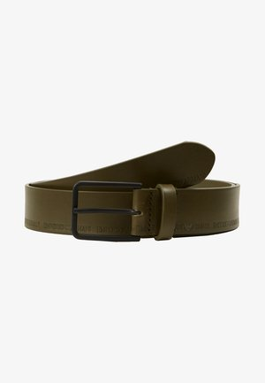 CINTURA FASHION BELT - Vyö - militare