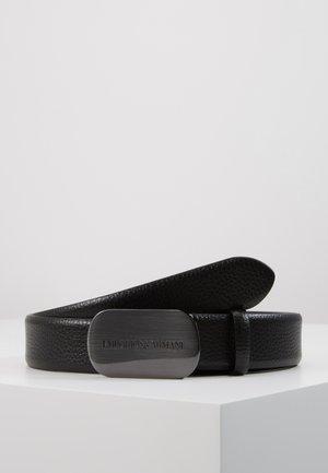 Bælter - nero
