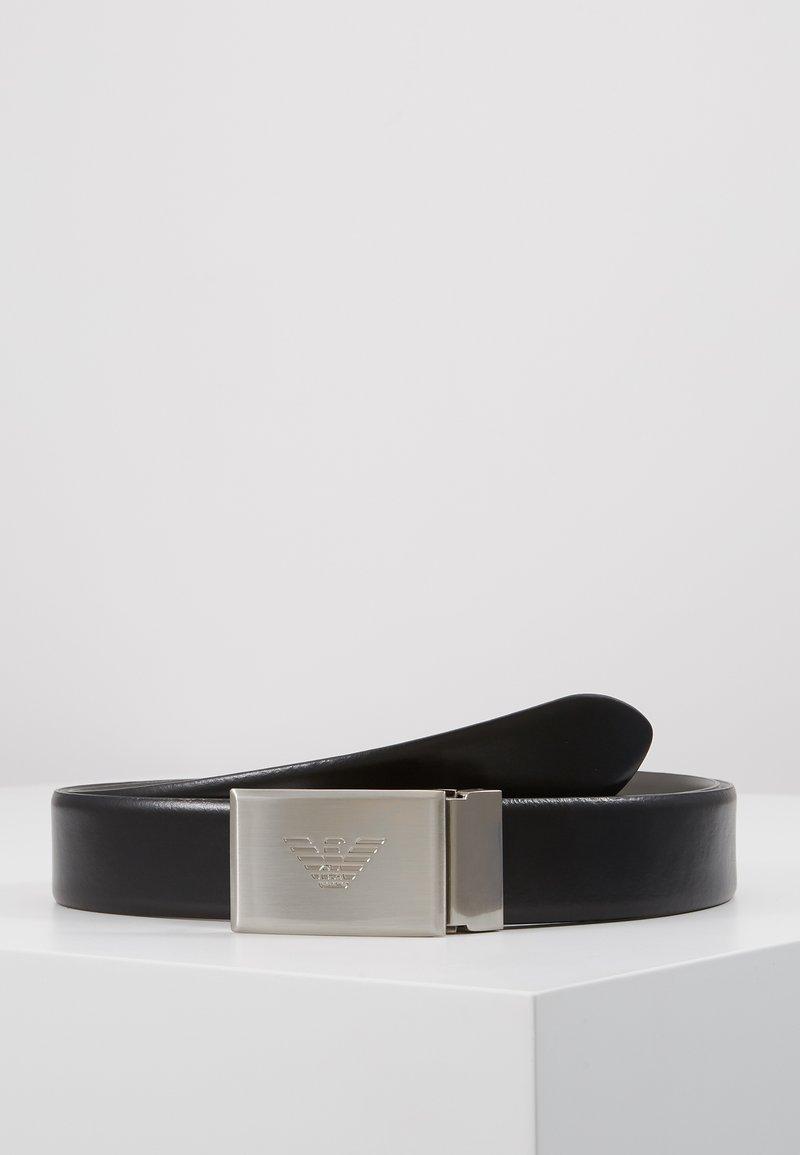 Emporio Armani - Cintura - black