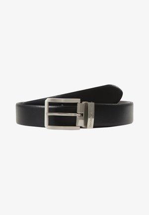Cintura - nero/grigio
