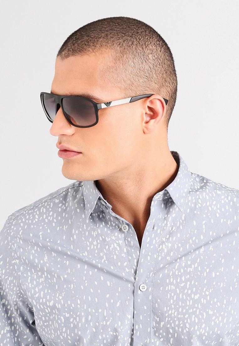 Emporio Armani - Sonnenbrille - nero