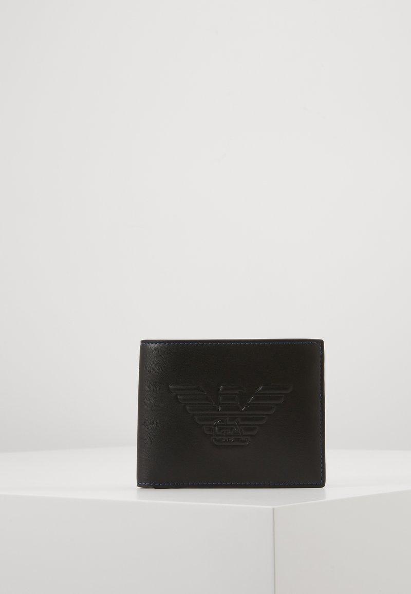 Emporio Armani - PORTAFOGLIO - Wallet - nero