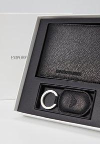 Emporio Armani - SET - Punge - black - 2