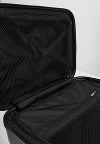 Emporio Armani - UNISEX - Valise à roulettes - grey - 4