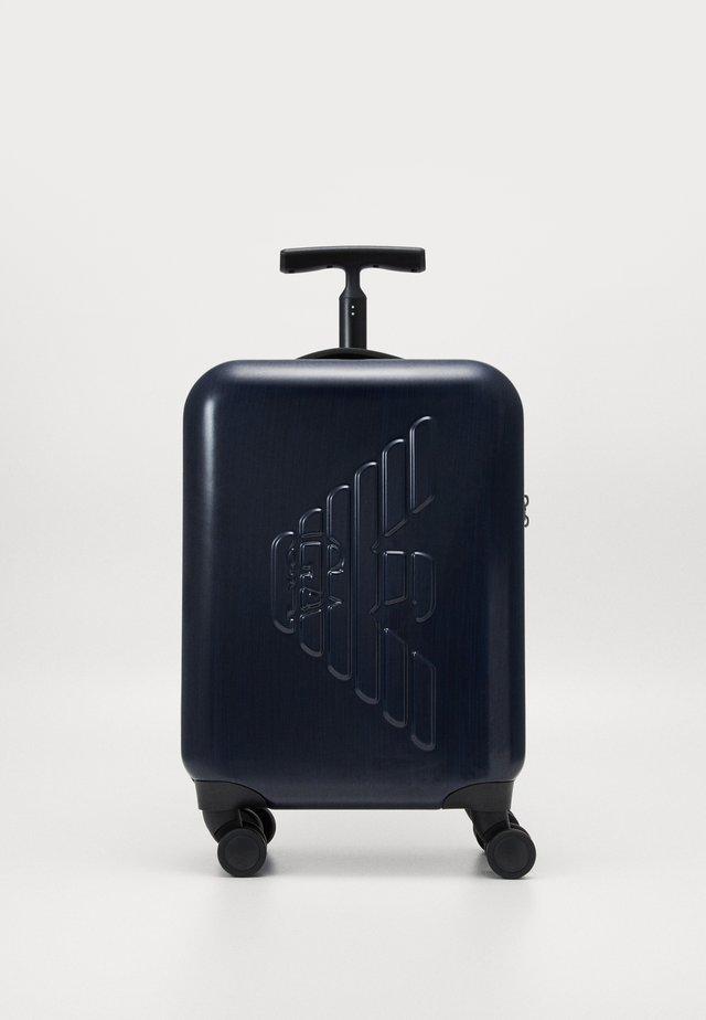 CABIN TROLLEY  - Trolley - navy blue