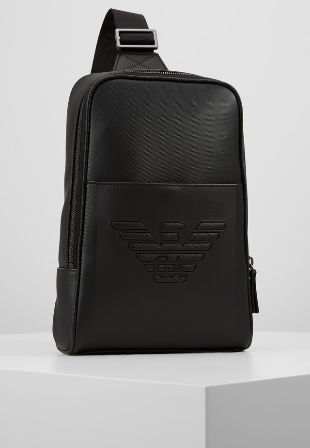 BODYPACK - Across body bag - black