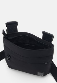 Emporio Armani - Sac bandoulière - black - 2