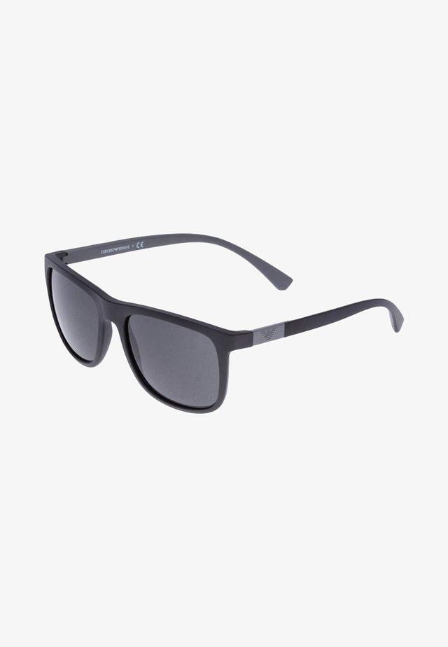 Solglasögon - black/grey