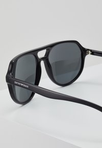 Emporio Armani - Solbriller - black - 2