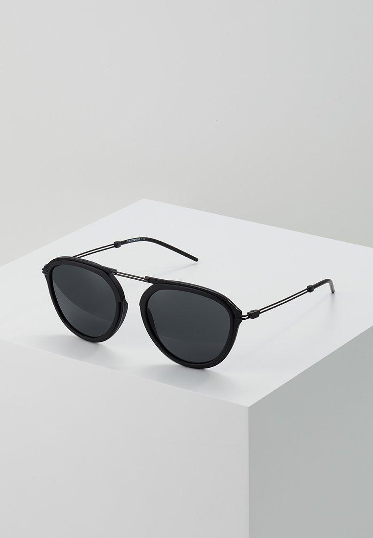 Emporio Armani - Sluneční brýle - black