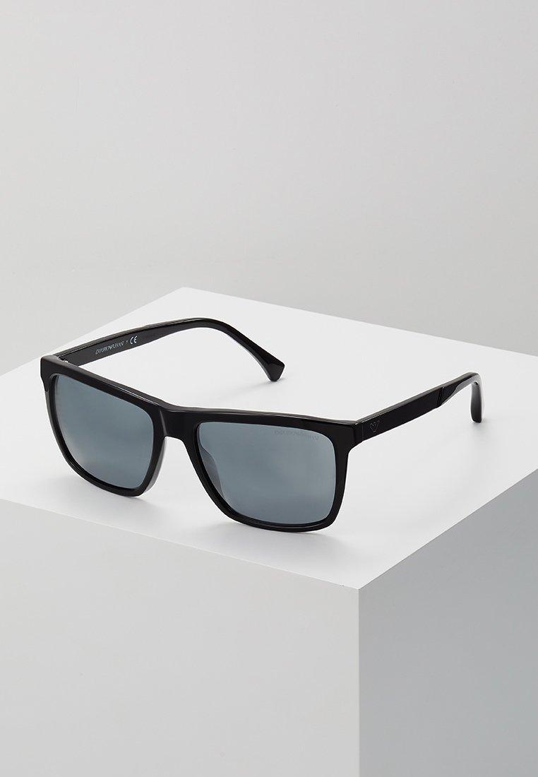 Emporio Armani - Solbriller - black