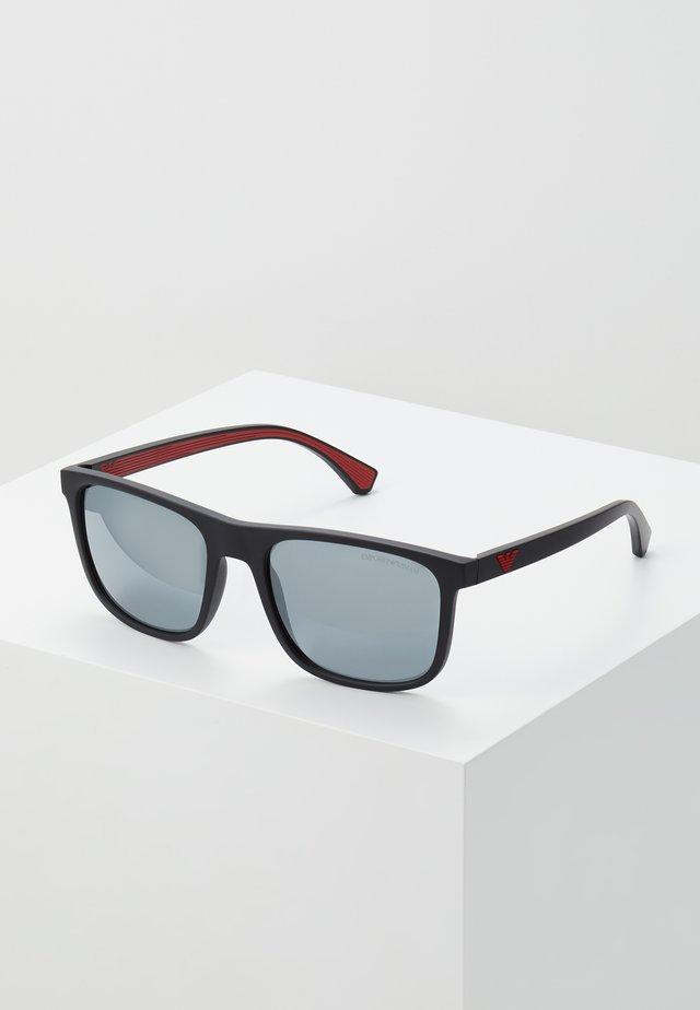 Solglasögon - black/light grey