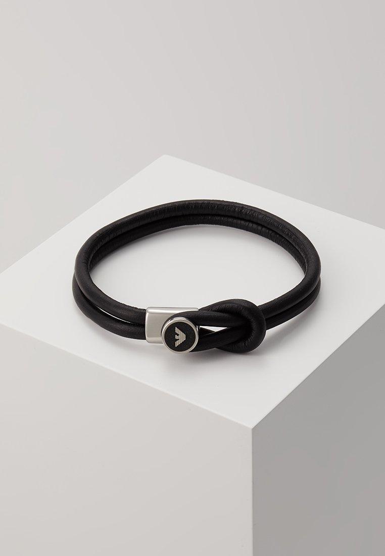 Emporio Armani - Bracelet - silberfaben