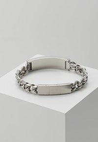 Emporio Armani - Armband - silver-coloured - 2