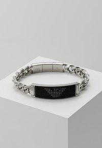 Emporio Armani - Armband - silver-coloured - 0