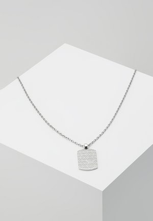 Necklace - silber-coloured