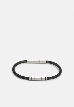 LAYERED MIX - Náramek - silver-coloured