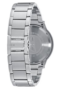 Emporio Armani - Zegarek chronograficzny - silver-coloured - 2
