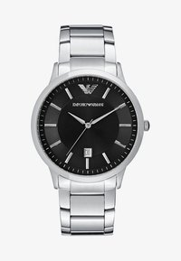 Emporio Armani - Reloj - silver-coloured - 1