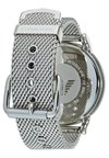Emporio Armani - Zegarek chronograficzny - silver-coloured