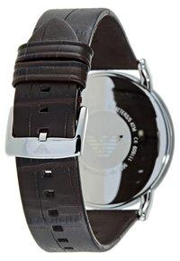 Emporio Armani - Reloj - dunkelbraun - 2