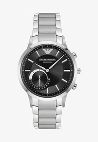 Emporio Armani Connected - Watch - silver-coloured - 1