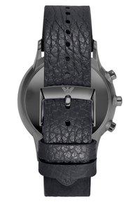 Emporio Armani Connected - Smartwatch - schwarz - 2