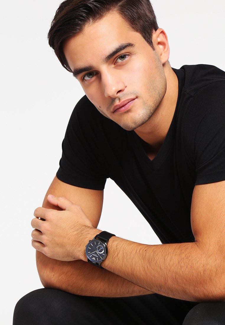 Emporio Armani Connected - Smartwatch - schwarz
