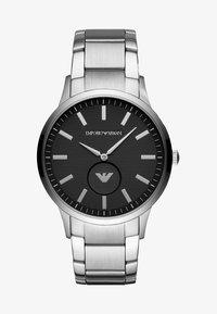 Emporio Armani - Horloge - silberfarben - 1