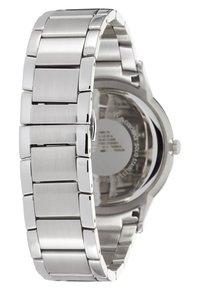 Emporio Armani - Horloge - silberfarben - 2