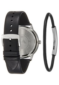 Emporio Armani - Watch - schwarz - 2